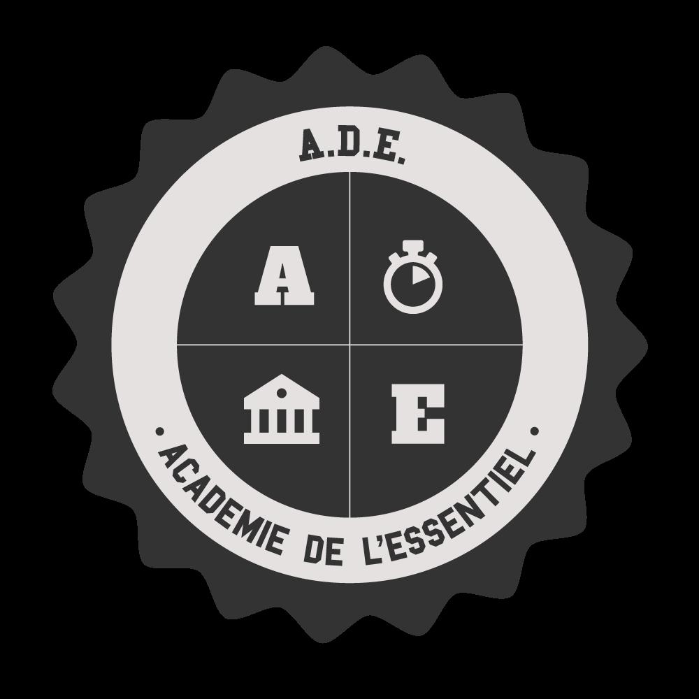 logo academie de l'essentiel