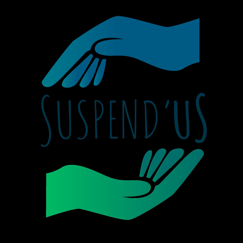 logo suspendus