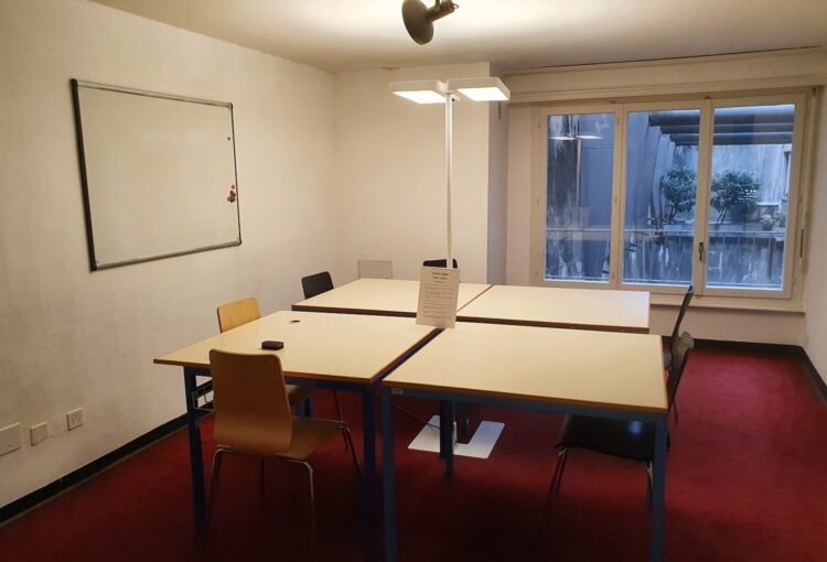 salle de réunion else Powerhouse