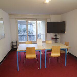 meeting room if Powerhouse