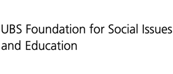 UBS Foundation for social issues and education logo