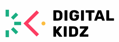 digital kidz logo