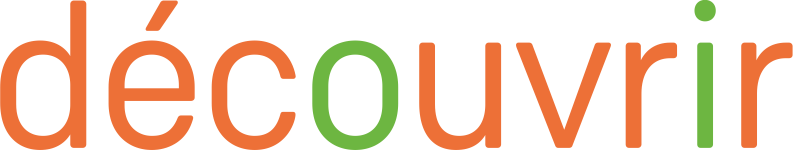 logo association decouvrir