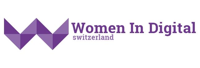 logo women in digital switzerland